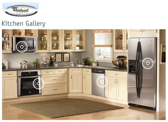 Whirlpool Kitchen Appliances Suppliers